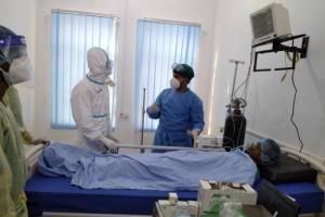 الصحة العالمية: استمرار توفير المعدات لمراكز علاج كورونا