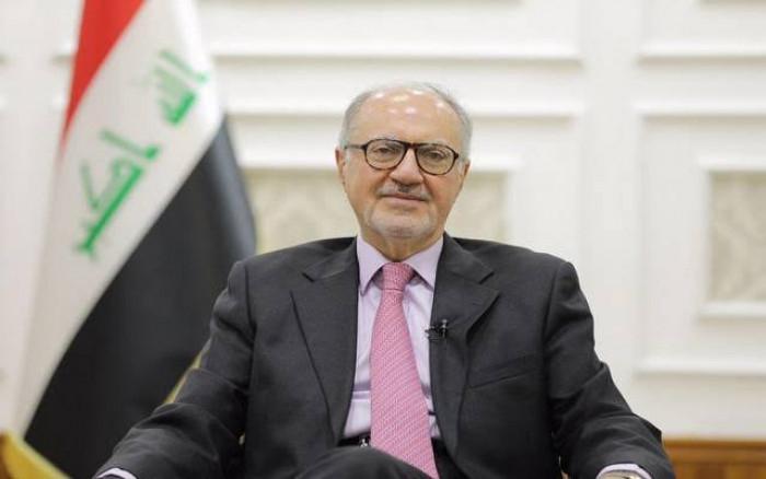 وزير المالية العراقي: نجري محادثات مع صندوق النقد الدولي لاقتراض 6 مليارات دولار