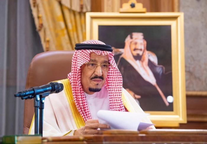 بينهم محافظ البنك المركزي.. العاهل السعودي يوجه بتغييرات هامة في بعض الوزارات والهيئات