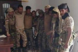 إحباط تهريب أسلحة من الضالع إلى العاصمة عدن