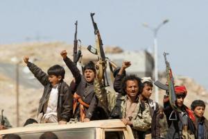 بن كليب: العدوان الحوثي خلف 100 ألف قتيل ومصاب