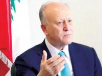 وزير لبناني سابق: صواريخ الحوثي رسائل إيرانية للرئيس الأمريكي