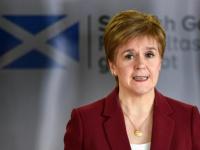 إسكتلندا تعتزم إجراء استفتاء جديد حول الانفصال عن بريطانيا