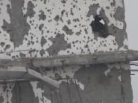 فيديو.. مقتل وإصابة 8 قناصة حوثيين بالدريهمي