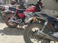 القبض على مُتهم بسرقة الدراجات النارية بالمكلا