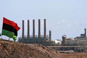 """شركة """"الواحة"""" النفطية في ليبيا تُعلن استئناف إنتاجها"""
