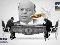 الانتقالي يحصن الجنوب من انقلاب الشرعية على اتفاق الرياض