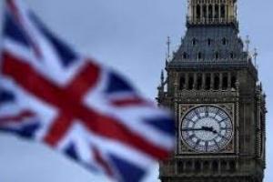 بريطانيا تُدين محاولة استهداف الرياض