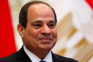 السيسي يهنئ منتخب مصر لليد بالتأهل لدور الـ8 بكأس العالم