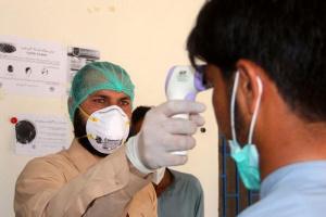 باكستان تُسجل 48 وفاة و1594 إصابة جديدة بكورونا