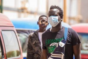 السودان يُسجل 6 وفيات و251 إصابة جديدة بكورونا