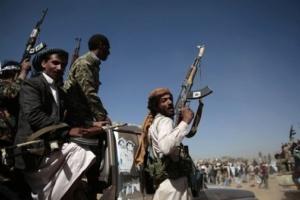 أزمة جديدة بين الحوثيين ومؤتمر صنعاء بسبب التصنيف الأمريكي