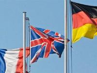 ألمانيا وبريطانيا وفرنسا تُدين المحاولة الحوثية لقصف الرياض
