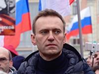 أنصار المعارض الروسي أليكسي نافالني يدعون لتظاهرات الأحد المقبل