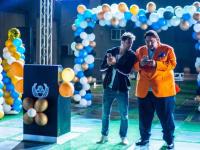 """بالتزامن مع عرضه.. هشام ماجد وشيكو يكشفان تفاصيل """"اللعبة 2"""""""