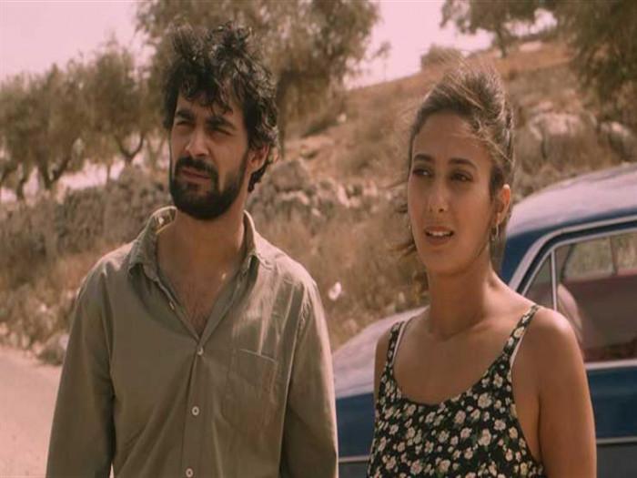 """30 يناير.. عرض الفيلم الفلسطيني """"بين الجنة والأرض"""" في الإمارات"""