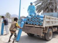 """""""الصحة العالمية"""" تخصص 7 ملايين دولار لمكافحة كورونا"""