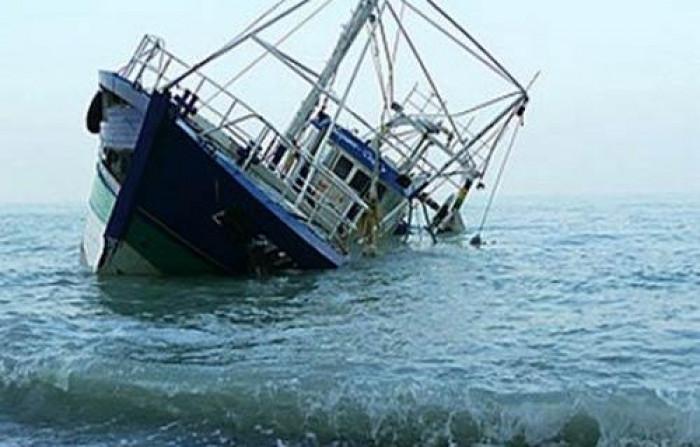 وفاة 17 مهاجرا إثر غرق قاربهم قبالة السواحل الليبية