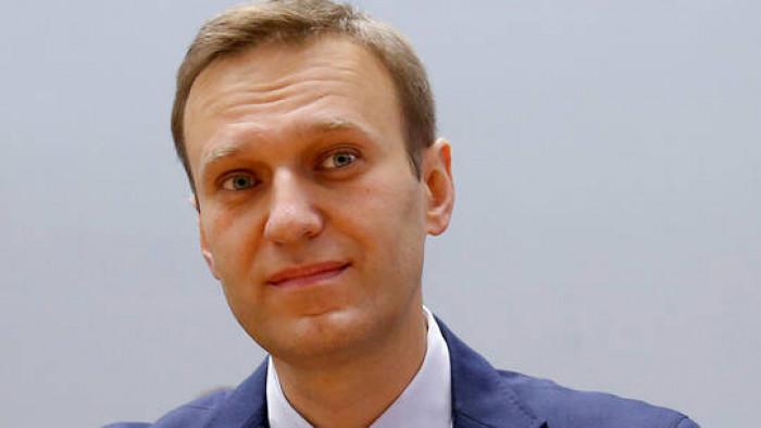 الاتحاد الأوروبي يطالب روسيا بالإفراج عن نافالني