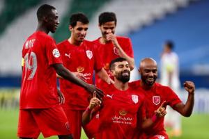 منافس الأهلي - مدرب الدحيل: نركز على كأس قطر وبعدها نفكر في مونديال الأندية