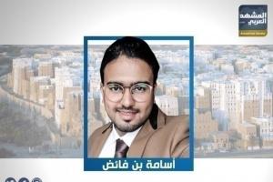 بن فائض: مساعدات الهلال الإماراتي وراء استقرار ساحل حضرموت