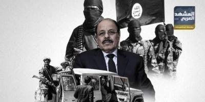 حشود الإخوان في شقرة تنذر بتصعيد عسكري ضد الجنوب