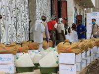صندوق السكان: 2.5 مليون مستفيد من الإغاثة الطارئة