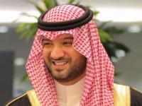 سطام بن خالد: السعودية تحارب الإرهاب وإيران تأويه