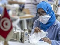 تونس تسجل 1263 إصابة جديدة بكورونا و53 وفاة