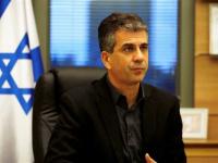 وزير المخابرات الإسرائيلي يزور السودان في رحلة نادرة ومباشرة