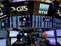 ارتفاع تداولات الأسهم الأمريكية عند الإغلاق