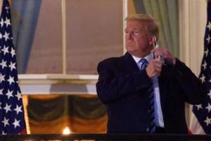 رسميًا.. الشيوخ الأمريكي يتسلم قرار اتهام ترامب