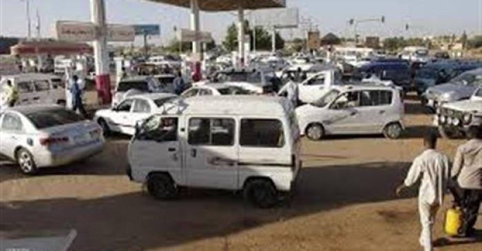 وزير الطاقة السوداني يكشف أسباب أزمة الوقود