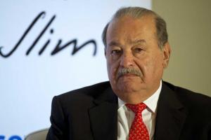 إصابة الملياردير المكسيكي كارلوس سليم بكورونا