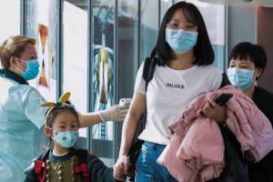 كورونا في الصين.. انخفاض عدد الإصابات