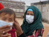 كورونا يحتل سوريا ويُصيب 69 شخصًا