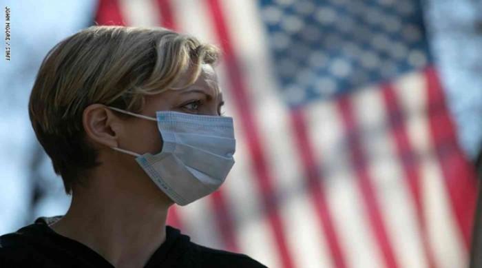أمريكا تسجل أول إصابة بسلالة كورونا شديدة العدوى