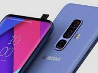 سامسونغ تدرس طرح هاتفي Galaxy A52 وGalaxy A72