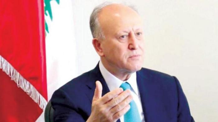 ريفي ينتقد سياسة توزيع المساعدات المالية في لبنان