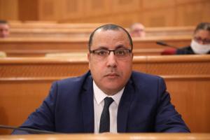 رئيس الوزراء التونسي: الأوضاع السياسية مضطربة ويجب توقف الشعبوية واستبدالها بالمسؤولية