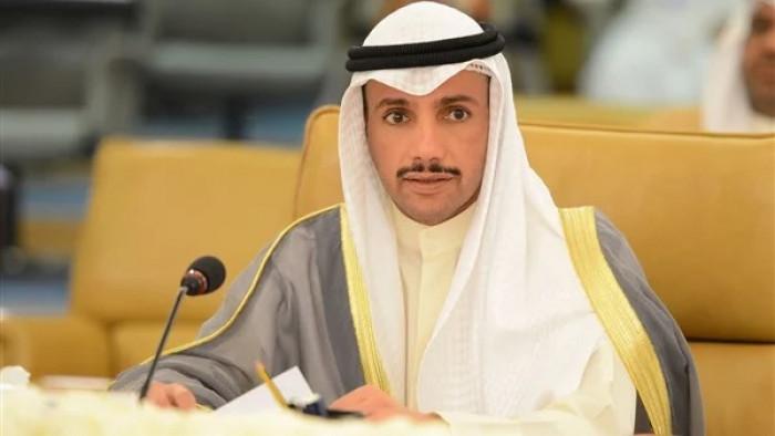رئيس مجلس الأمة الكويتي يُوجه رسالة إلى الروضان بعد استقالته