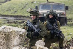 الإحتلال الإسرائيلي يعتقل شابا من جنوب بيت لحم