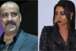 حقيقة زواج الفنانة البحرينية شيماء سبت من النجم محمد سعد