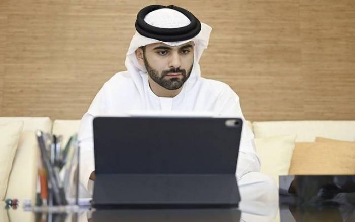 منصور بن محمد: تطوير القطاع الرياضي بتمكين الكوادر الوطنية