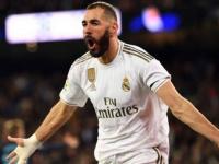 توقعات بعودة بنزيما مهاجم ريال مدريد إلى أولمبيك ليون