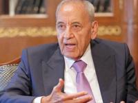 بري يبحث الأوضاع العامة في لبنان مع السفير الأمريكي