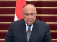 وزير الخارجية المصري: جهودنا رامية إلى ترميم الوضع العربي