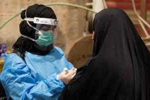 العراق يعلن ارتفاع حصيلة إصابات كورونا إلى 615380 إصابة
