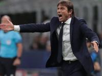 الاتحاد الإيطالي يوقف كونتي مباراتين ويغرمه 20 ألف يورو