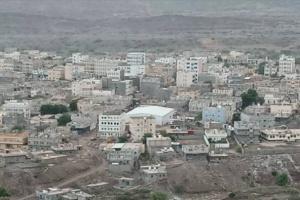 تعزيزات أمنية في محيط مواقع حيوية بالحبيلين